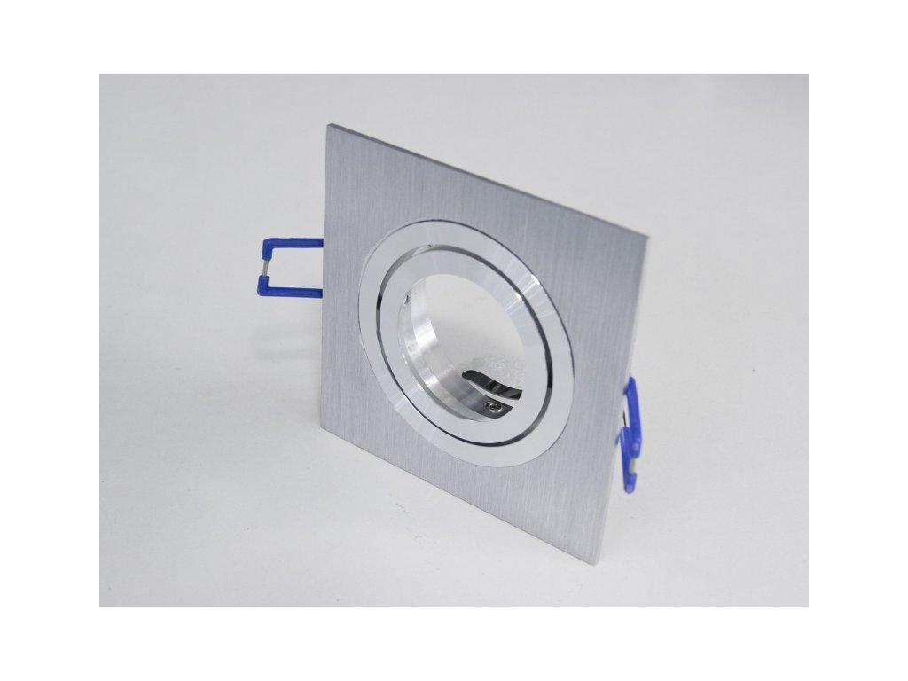 Podhledový rámeček D10-1 hliník - TLZ-D10-1 podhledový rámeček