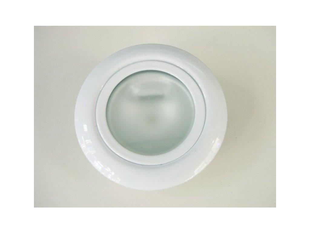 G4 nábytkové svítidlo vestavné GAVI - Bílé