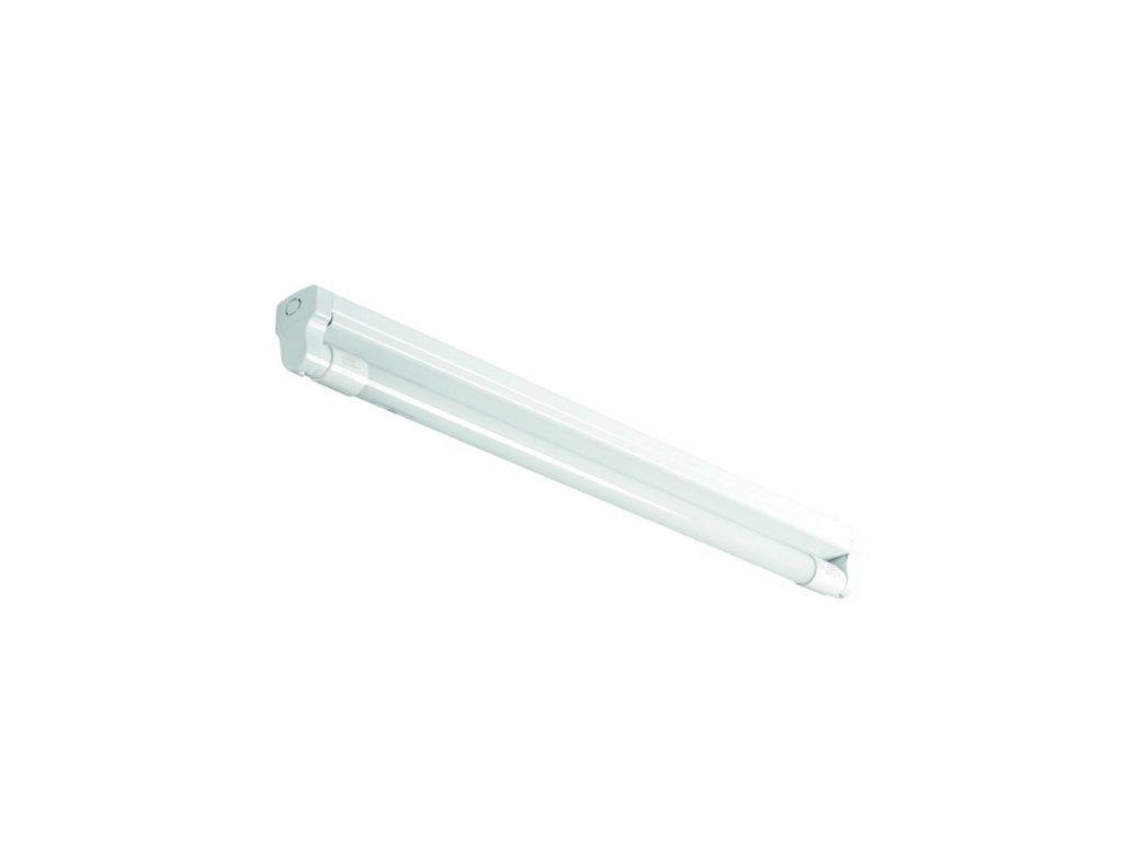 ALDO 4LED 1X120 trubicové svítidlo 120cm - ALDO 4LED 1X120 trubicové svítidlo 120cm