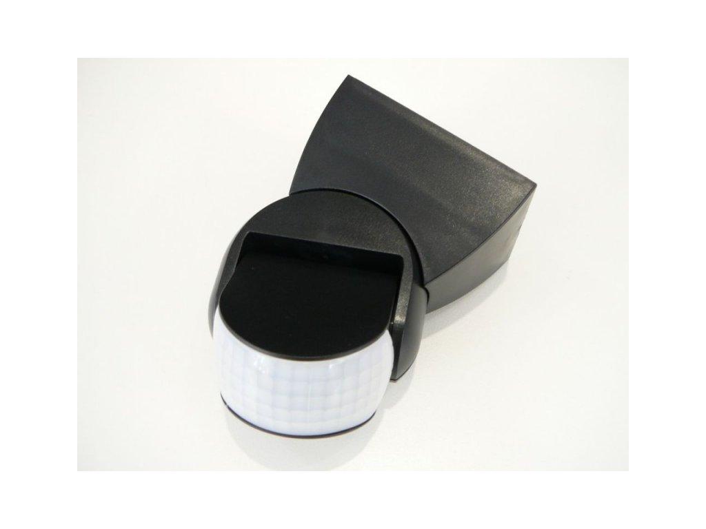 Pohybové čidlo IS15-IP65 - Pohybové čidlo černé IS15-IP65B 230V
