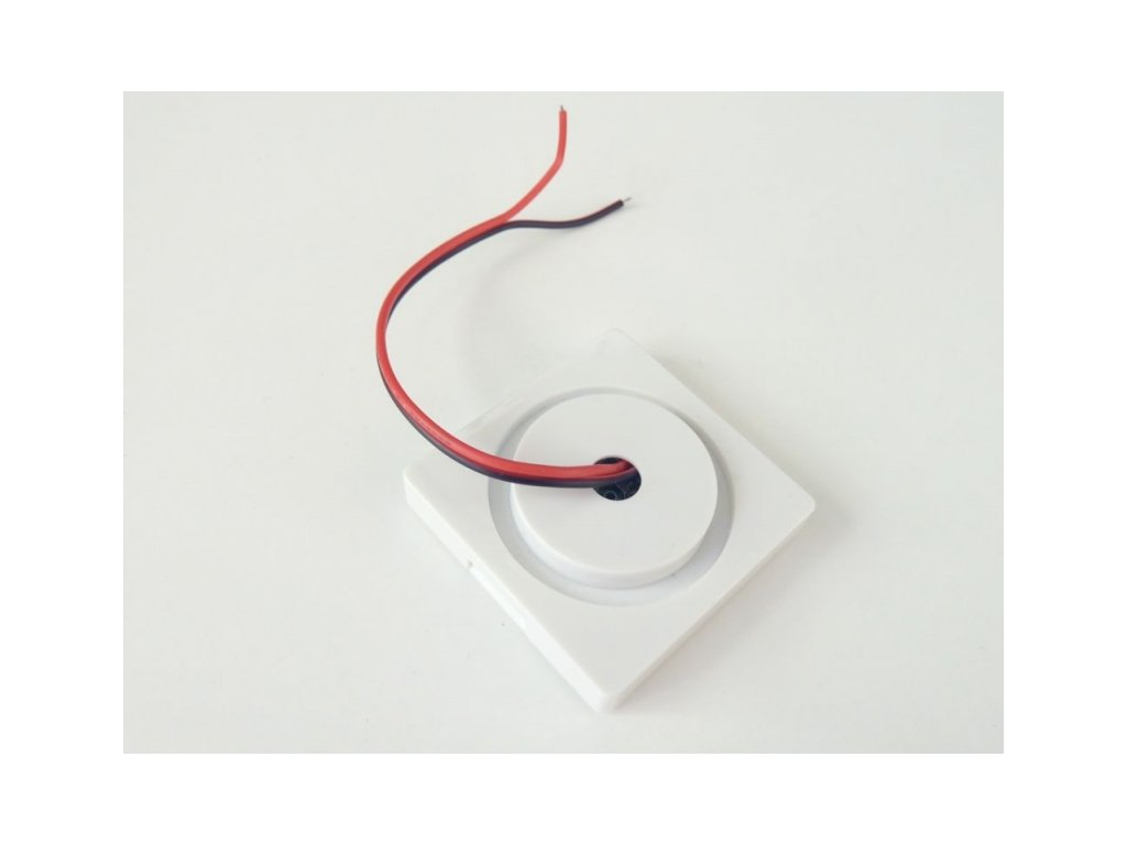 Ovladač dimLED OV PV pod tlačítko - dimLED ovladač OV PV ovladač pod tlačítko