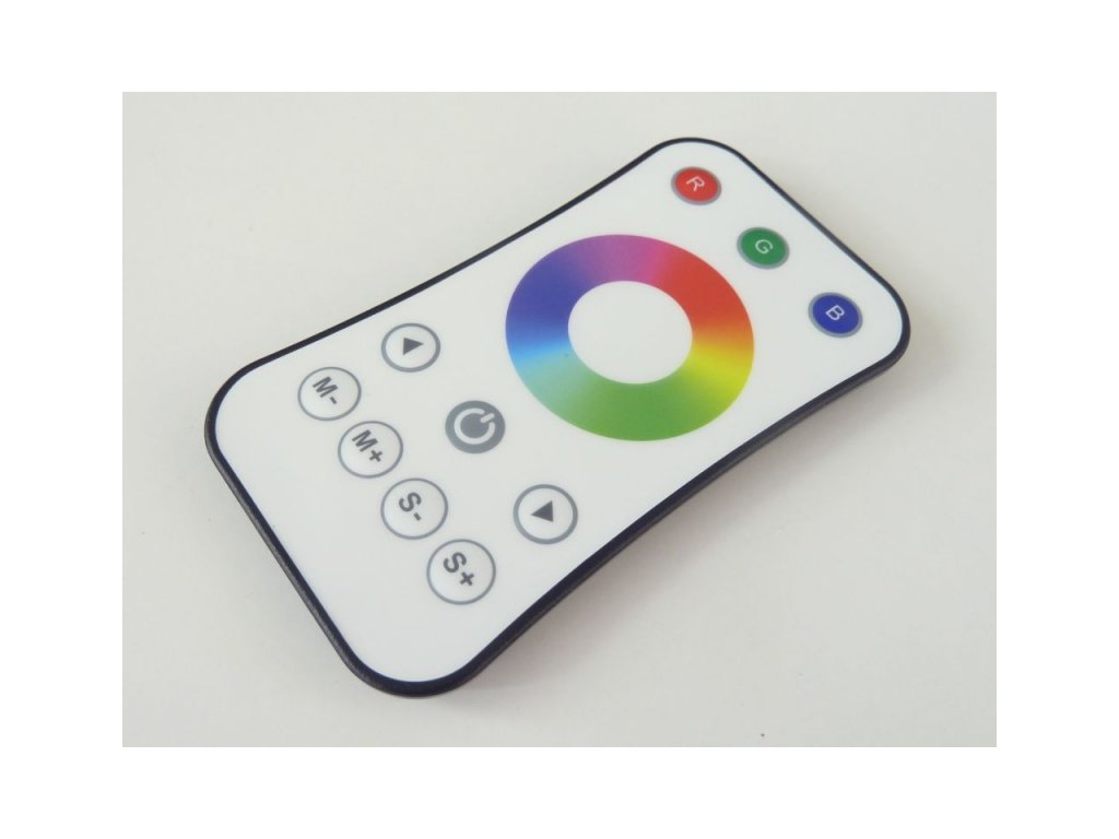 Ovladač dimLED OVS RGB 1KR - dimLED ovladač OVS RGB 1KR