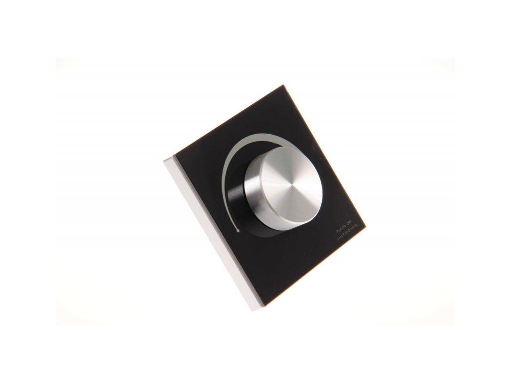 Ovladač dimLED OV TRIAK KNS - Barva černá