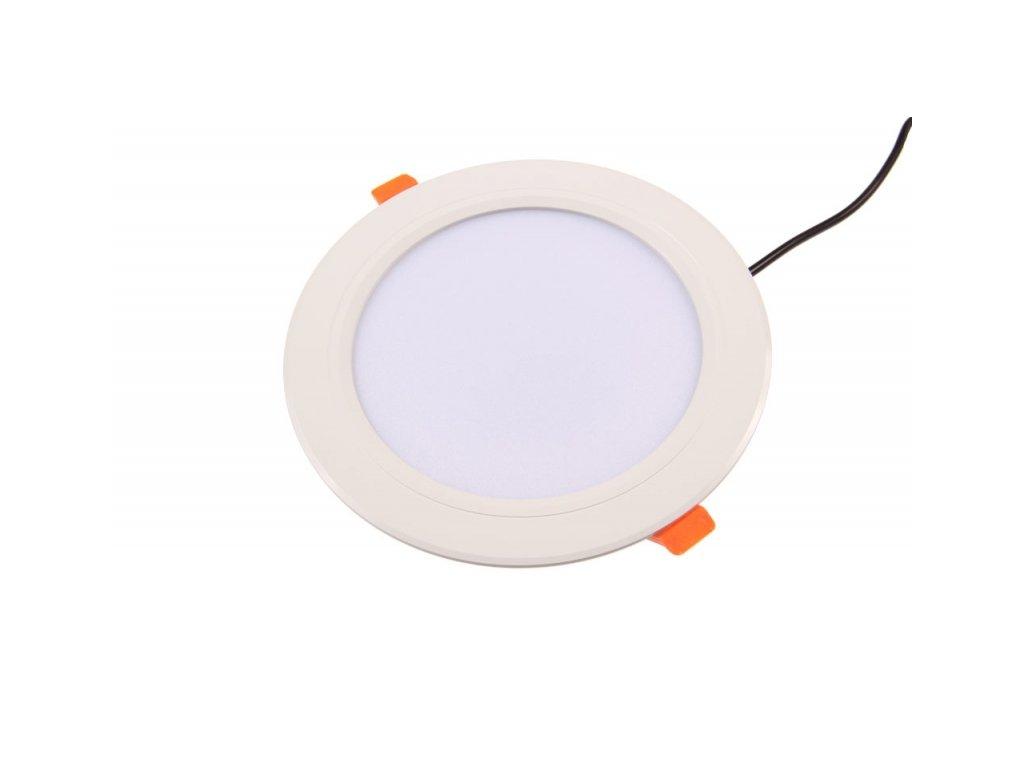 Podhledové svítidlo dimLED RGB+CCT RUFI 12W - dimLED RGB+CCT RUFI 12W svítidlo do podhledu