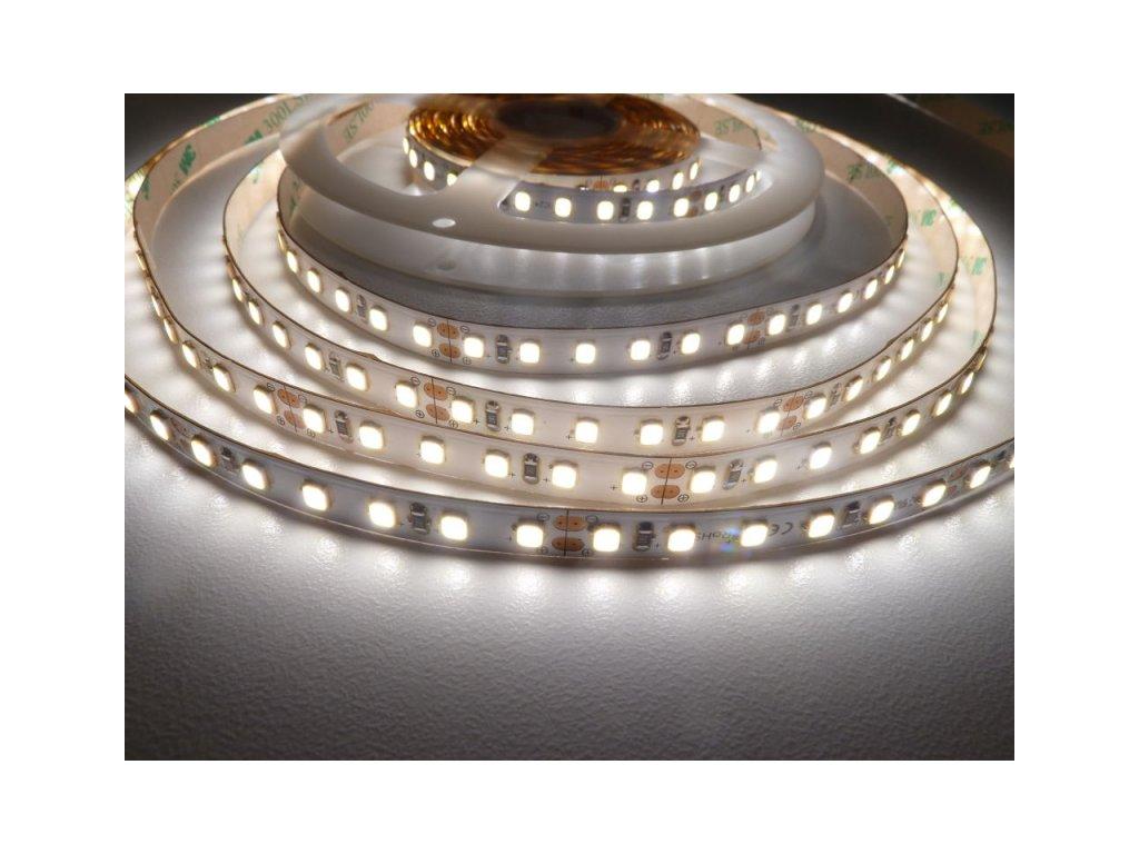 LED pásek 24HQ12096 vnitřní - Denní bílá