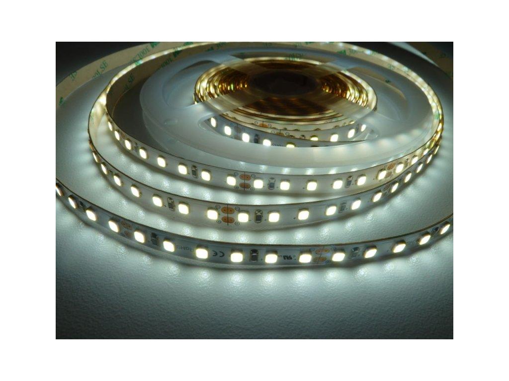 LED pásek 24HQ12096 vnitřní - Studená bílá