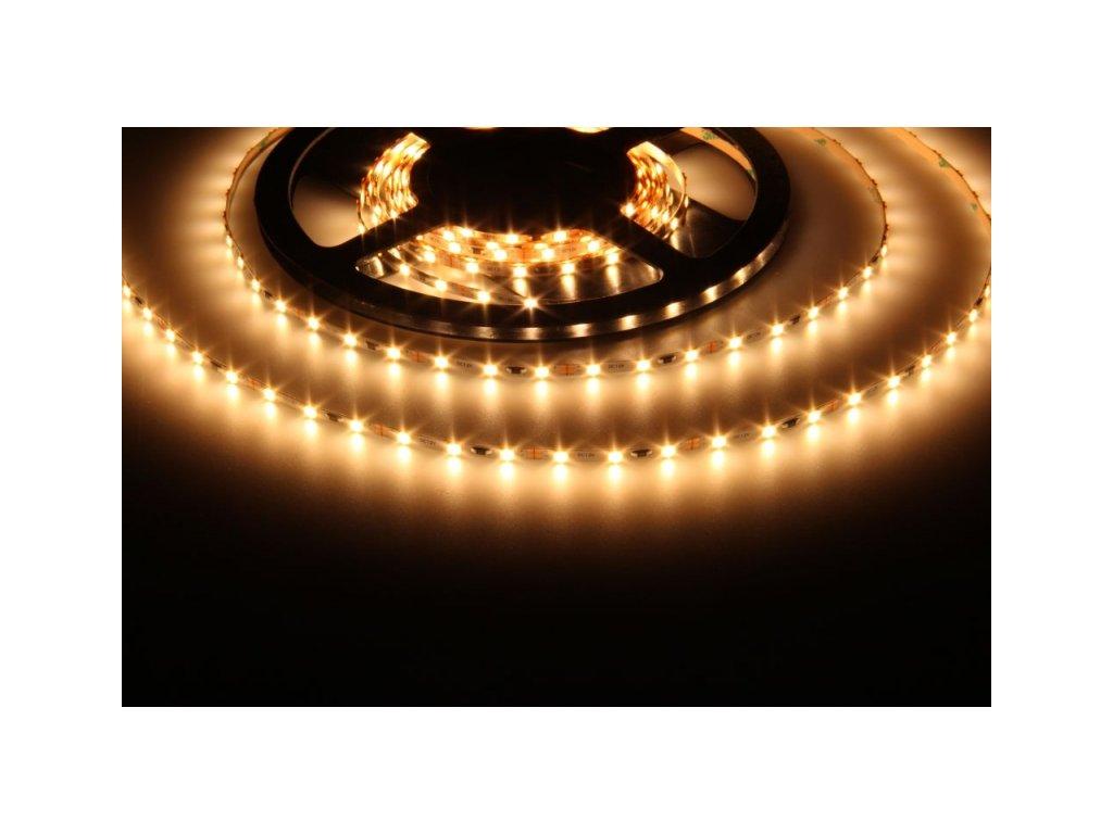 LED pásek 12MINI7875 - Teplá bílá