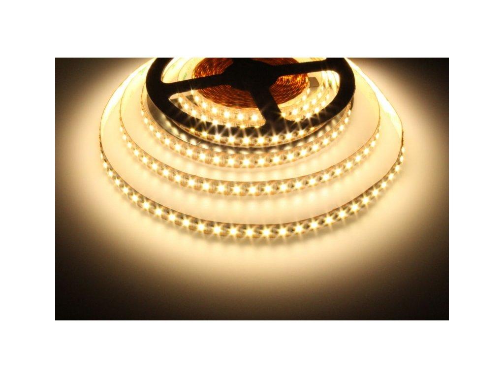 LED pásek 1PCS12V 12020 - Teplá bílá