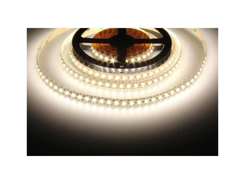 LED pásek 1PCS12V 12020 - Denní bílá