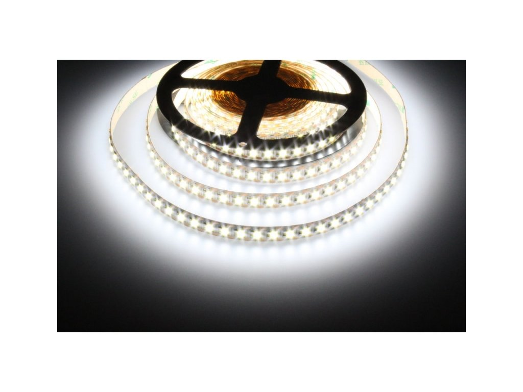 LED pásek 1PCS12V 12020 - Studená bílá