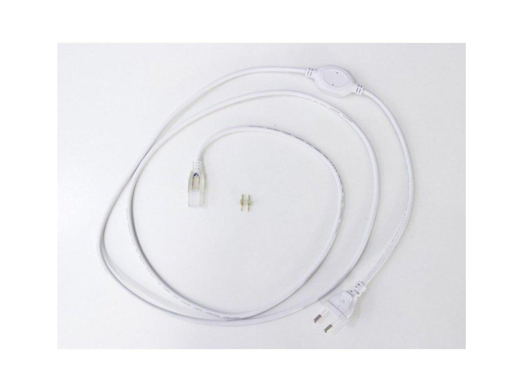 NEON napájecí kabel - NEON napájecí kabel