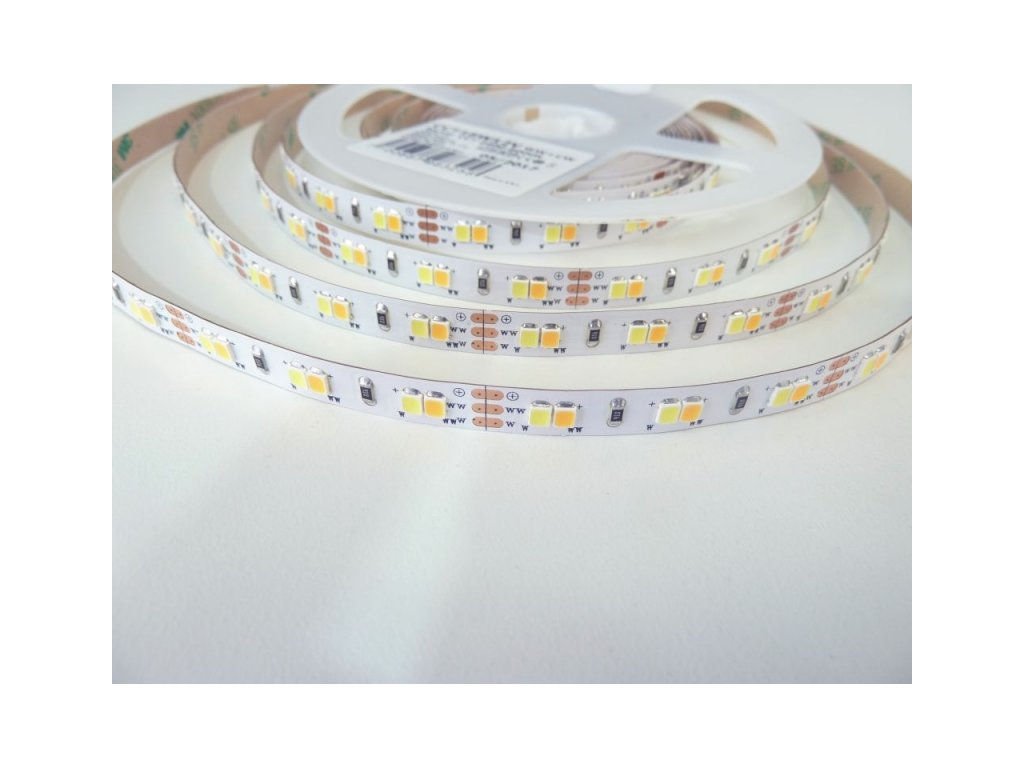 LED pásek CCT CCT18W12V - CCT