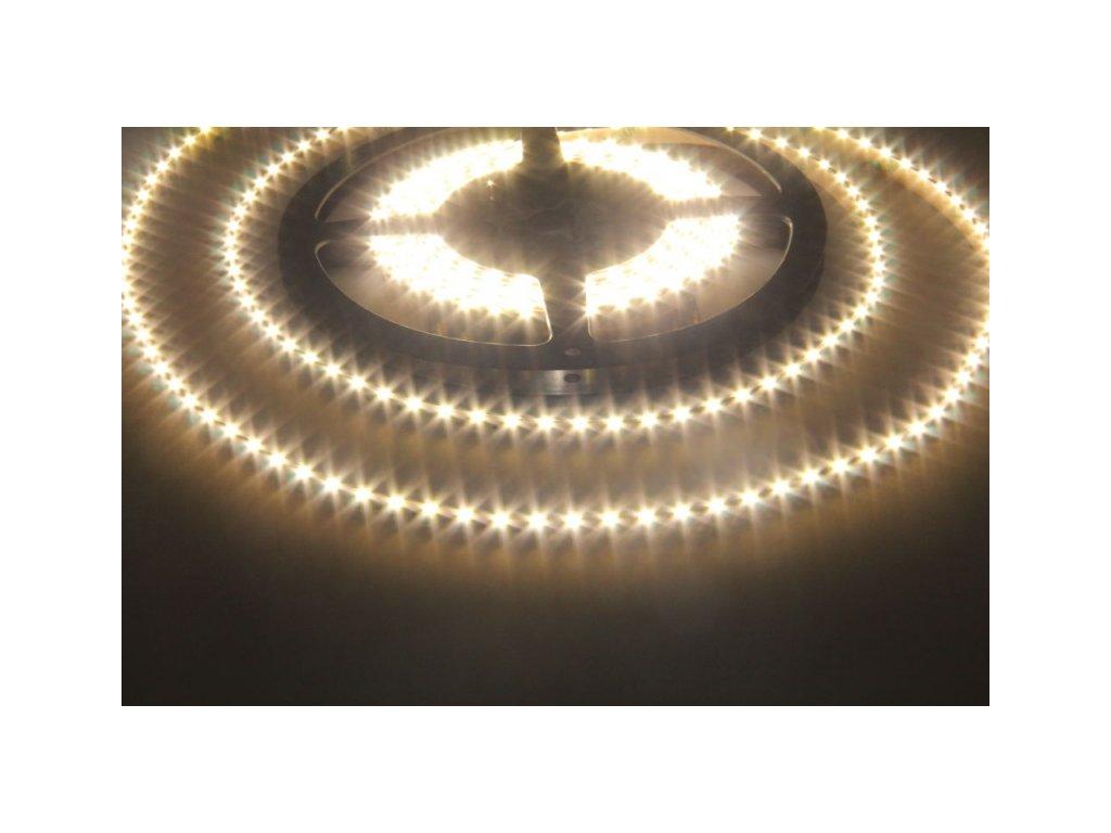 LED pásek stranový 12SIDE 1209 - Denní bílá