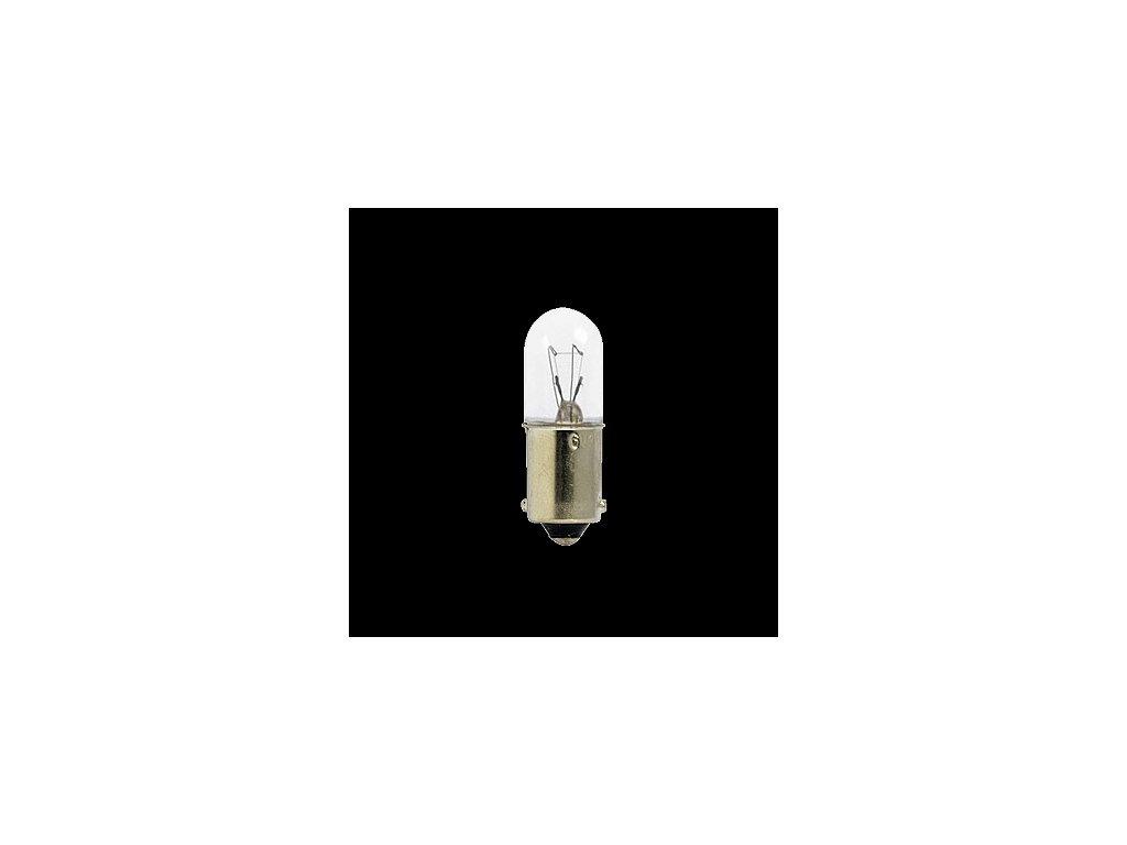 Signální žárovka 6V 200mA BA9S