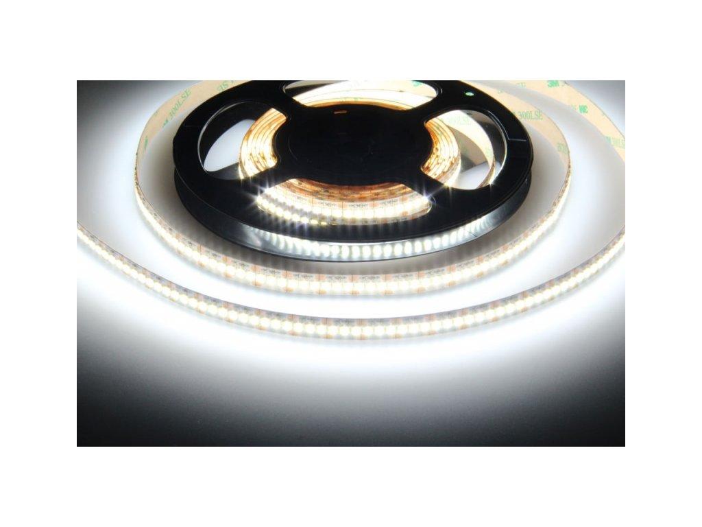 LED pásek 24LINE24024 - Studená bílá 1m