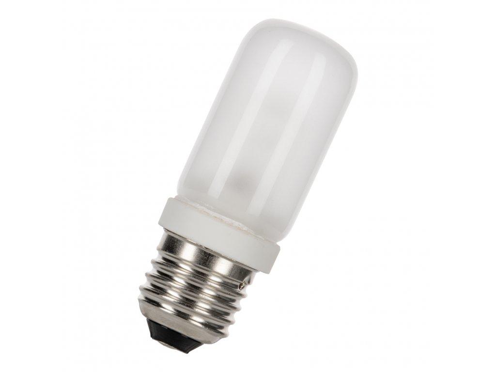 Halogenová žárovka E27 230V 100W alternativa halolux ceram