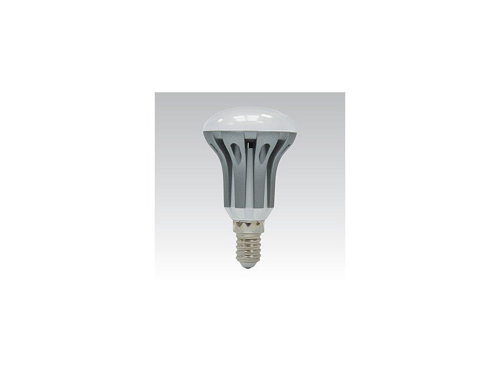 LED žárovka R50 240V 3W E14 3000K