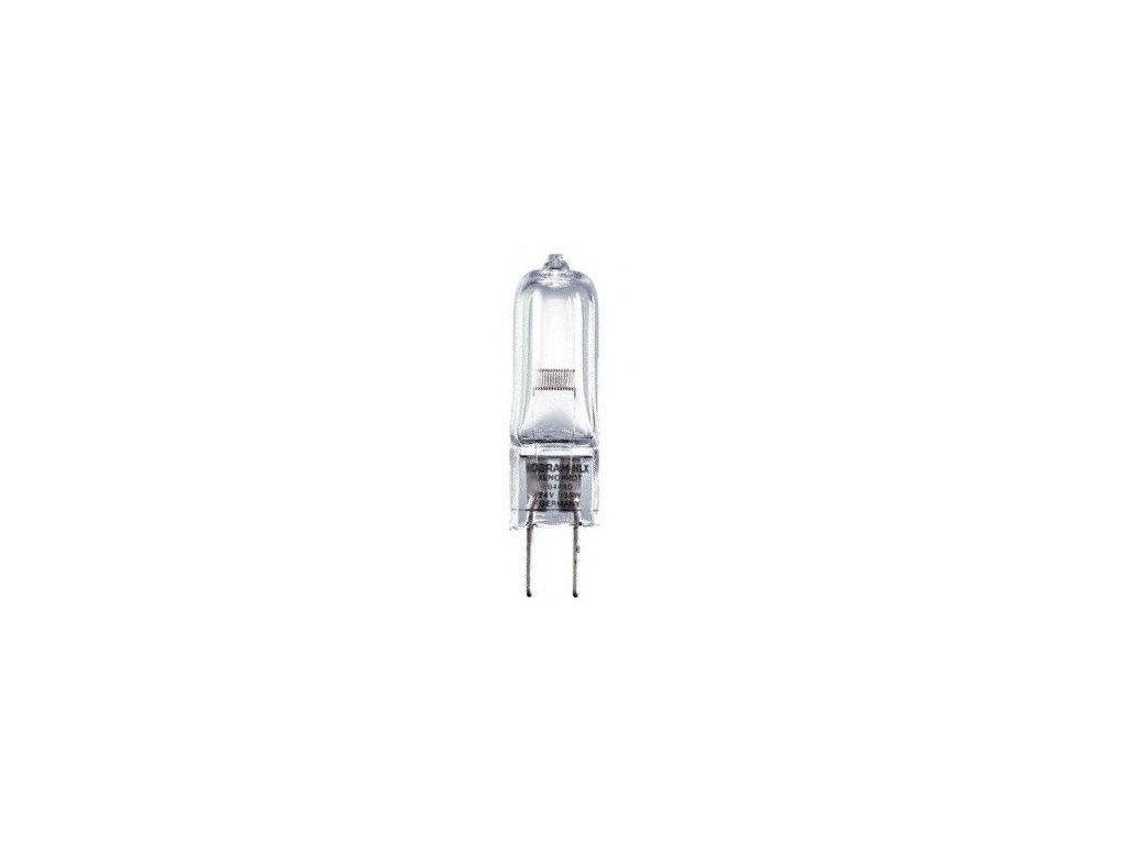 OSRAM HLX G4 20W 6V HLX64250 speciální halogenová žárovka