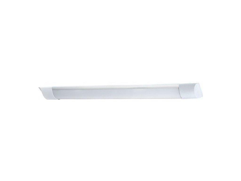 Podhledové světlo LED 18W 600x75x25mm bílé /zářivkové těleso/
