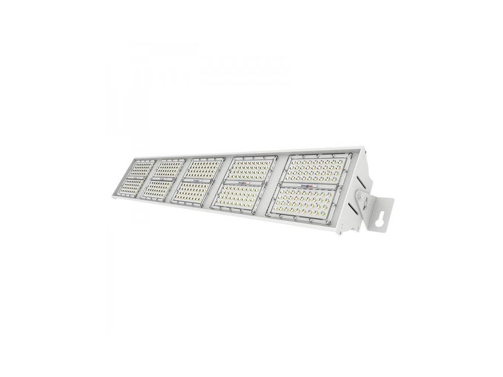 Linear high bay, 200W, 28000lm, 90°, Dali, Philips Lumileds, MeanWell driver, 5000K, Ra80, LM80, IP65, UGR