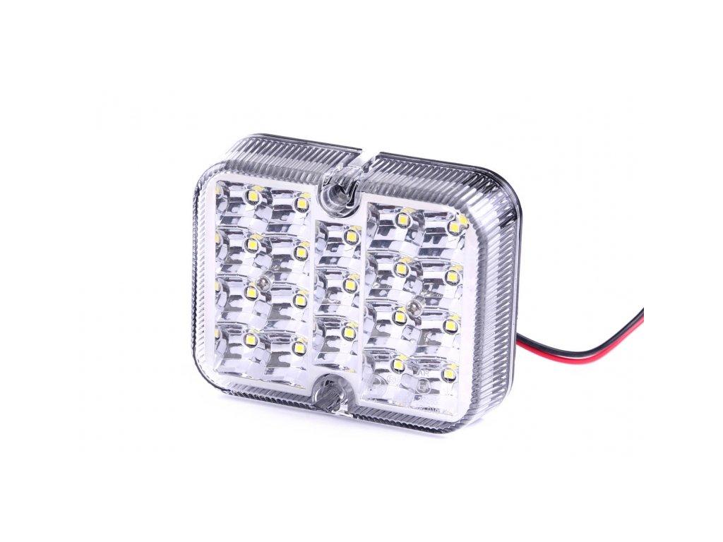 Světlo couvací LED 010 12V-24V