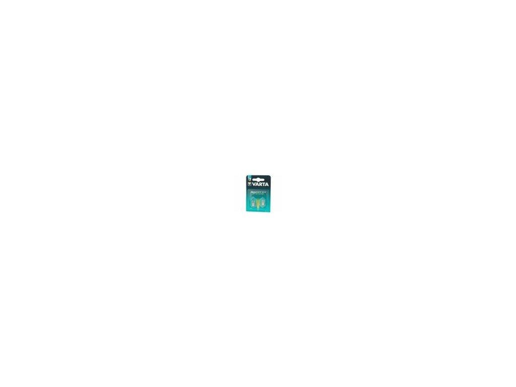 Žárovka: miniaturní E10 3,5V 200mA 2ks Balení: blistr