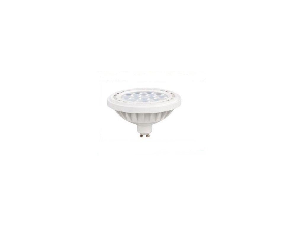 SMD RefLED ES111 GU10 230V/13W/6000K/1120Lm/45°