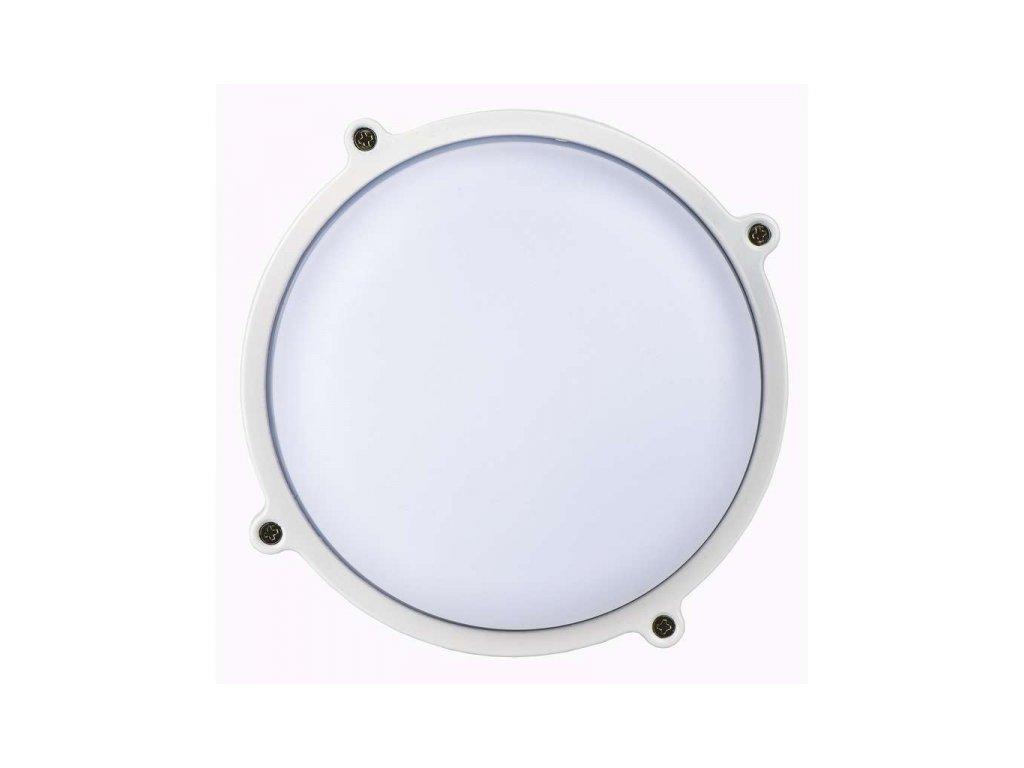 LED přisazené svítidlo S805-P6 6W teplá bílá