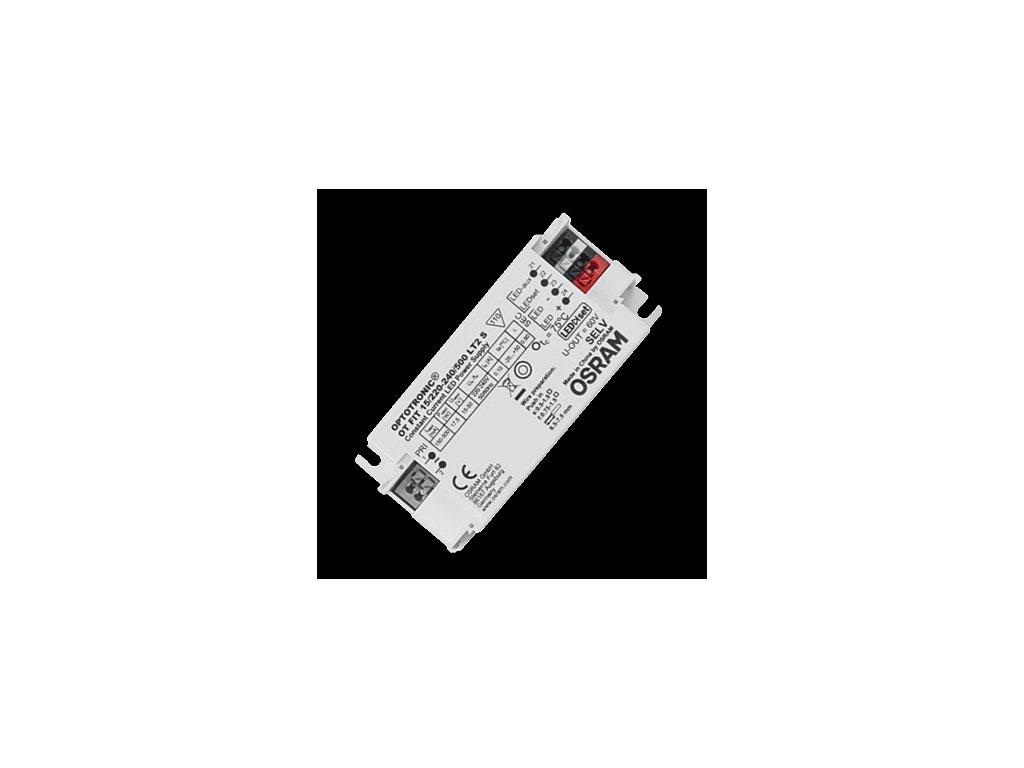 Elektronický předřadník ELT DBE 235/49-DALI 2x35/49W 220-240V