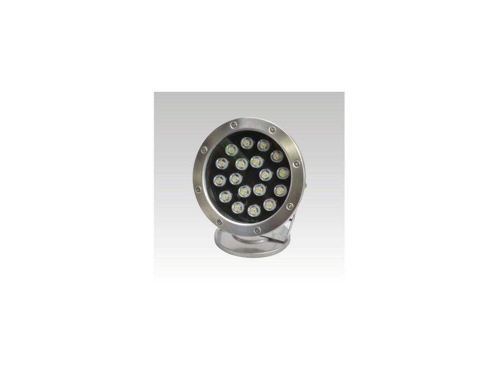 Bazénové světlo LED POOL LIGHT MG 210 DC 24V 18W IP68