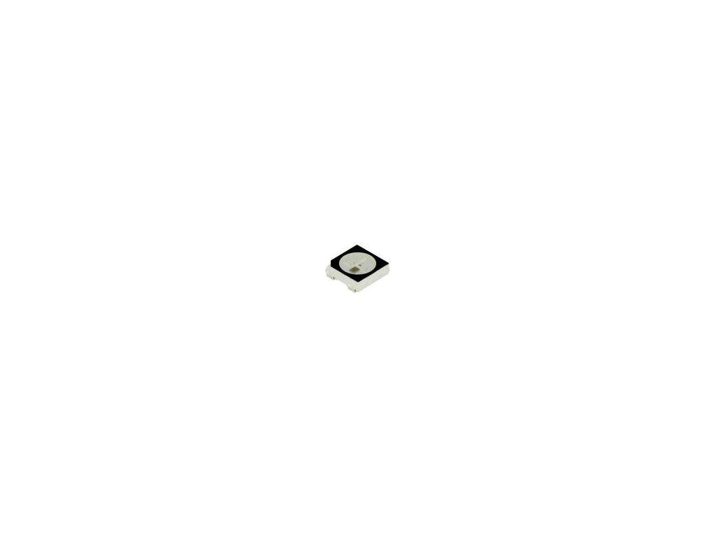 LED SMD 5050,PLCC4 RGB 5x5x1,6mm 1,8..2,2/3..3,2/3..3,4V