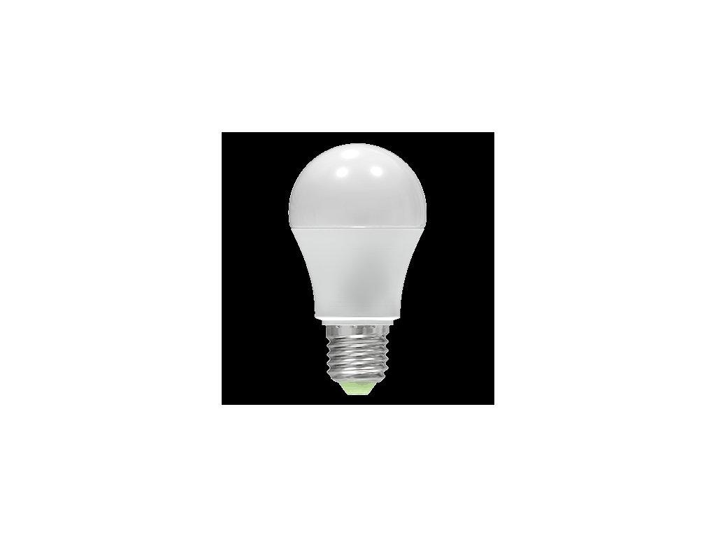 LQ5 LED A60 240V 6W E27 4000K