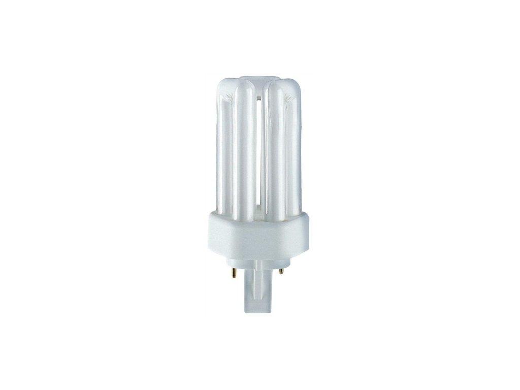 OSRAM DULUX T GX24d-2 18W/840 úsporná žárovka