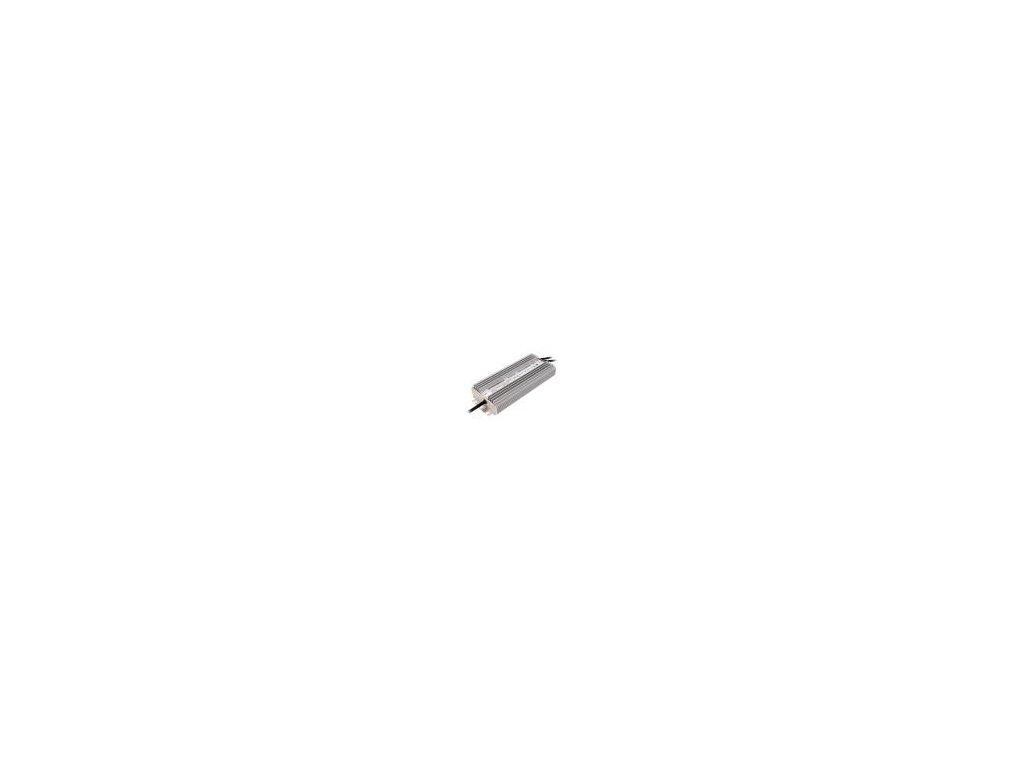 Napájecí zdroj: spínaný LED 300W 24VDC 12,5A 90÷305VAC IP67