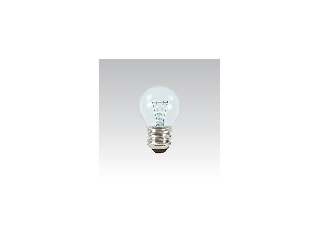 Žárovka E27 24V 15W iluminační