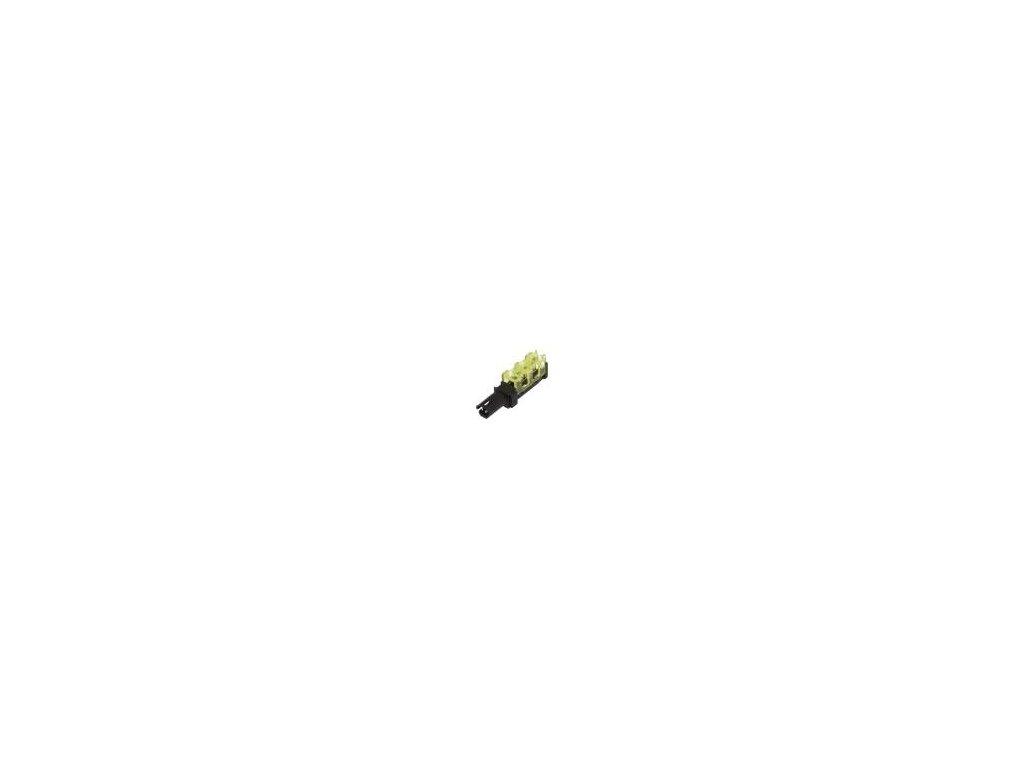 Zástrčka Konektor: vodič-vodič NDC PIN: 1 24AWG÷20AWG 3A IDC
