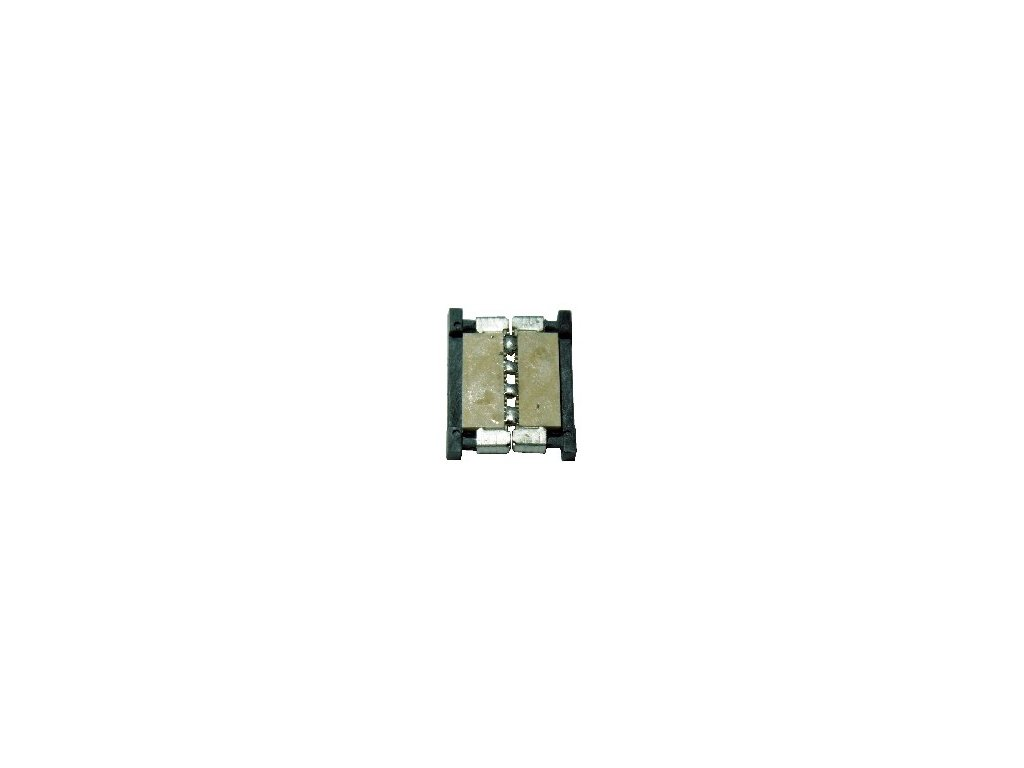 Konektor spojovací pro LED pásky RGB