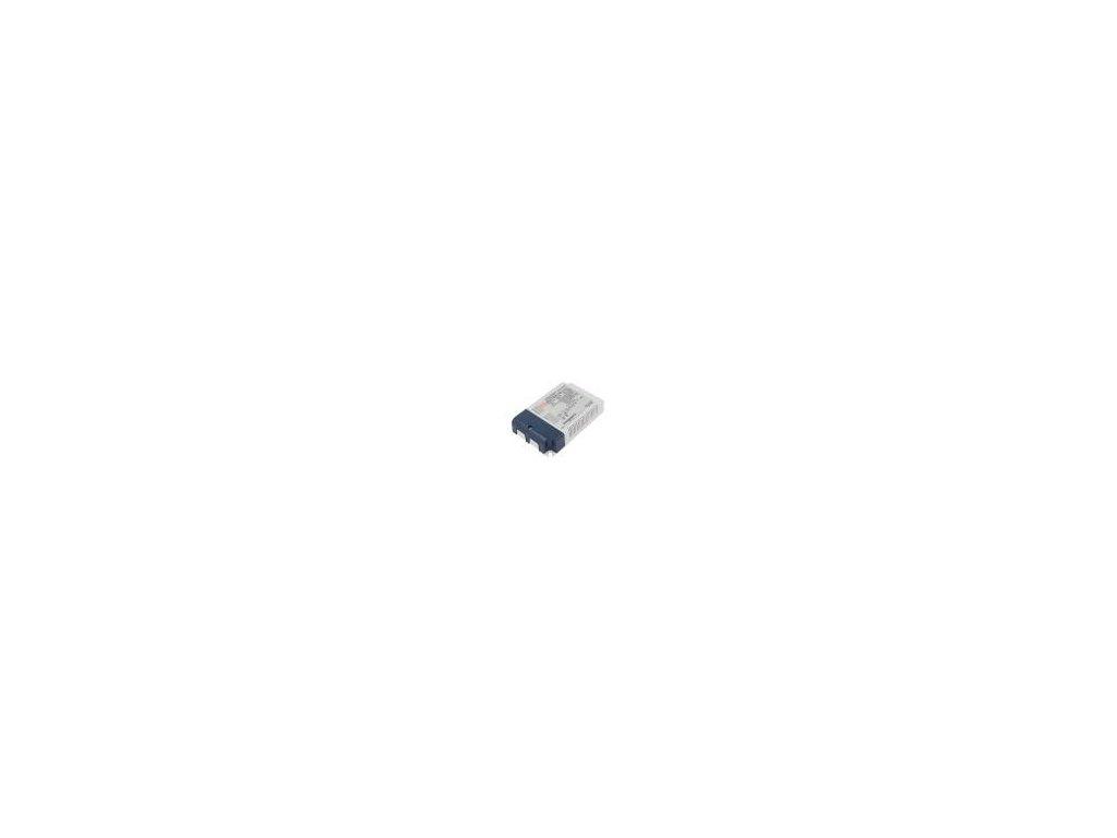 Napájecí zdroj: spínaný LED 44,8W 38÷64VDC 700mA 90÷295VAC