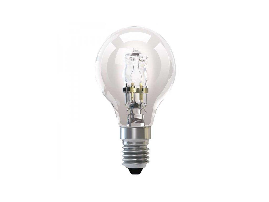 Halogenová žárovka ECO CLASSIC P45 230V 28W E14