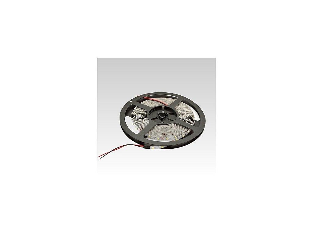 LED UV pásek 12V 60LED/m SMD5050 (395-405 nm) IP20 14.4W/m