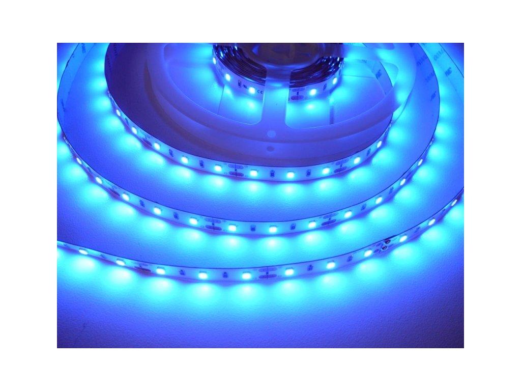 LED pásek SB3-300 vnitřní - Modrá