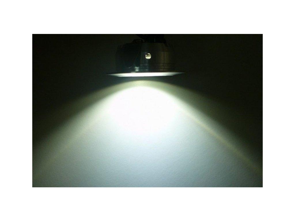 LED svítidlo TLN-C3W-120 - Studená bílá