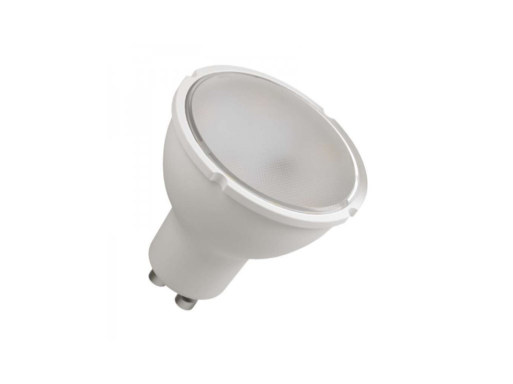 LED žárovka Classic 4,5W GU10 teplá bílá