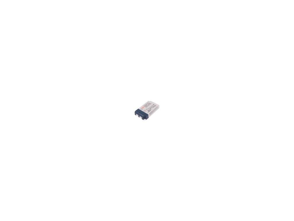 Napájecí zdroj: spínaný LED 65W 48VDC 1,35A 180÷295VAC IP20