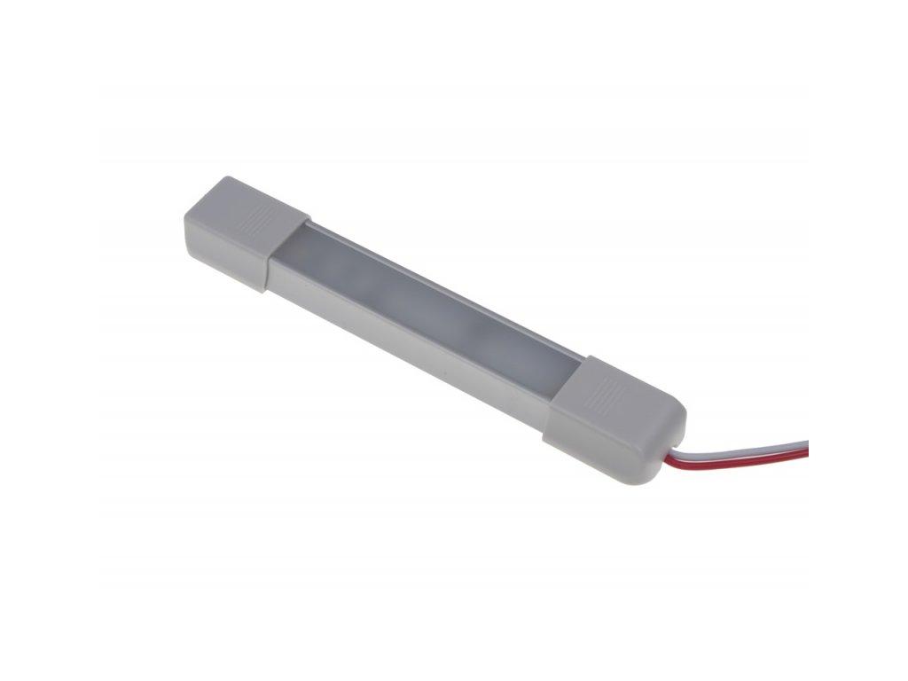 PROFI LED osvětlení interiéru univerzální 12/24V 9LED