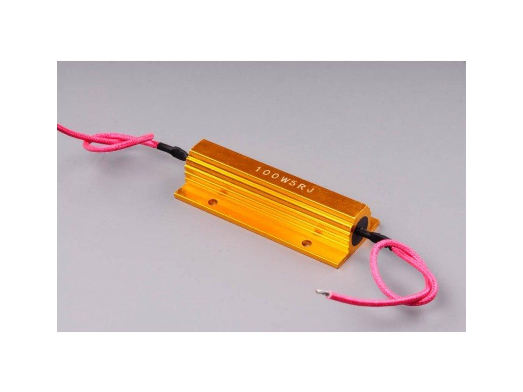 odpor pro eliminaci chybových hlášení 12V 100W