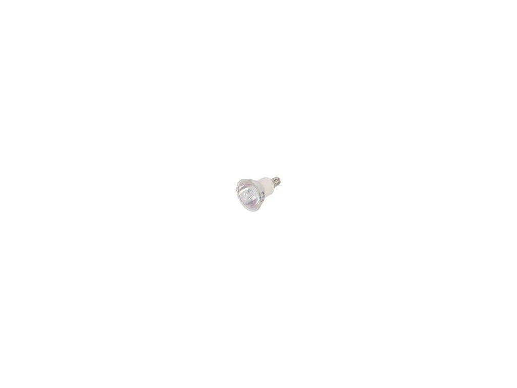 Žárovka: halogenová 230VAC 20W E14 JDR 220lm 38°