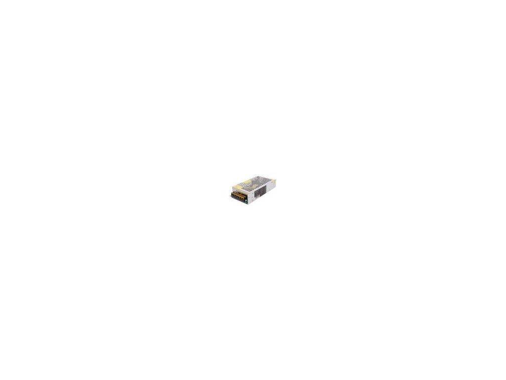 Napájecí zdroj: spínaný LED 150W 12VDC 10,8÷13,2VDC 12,5A