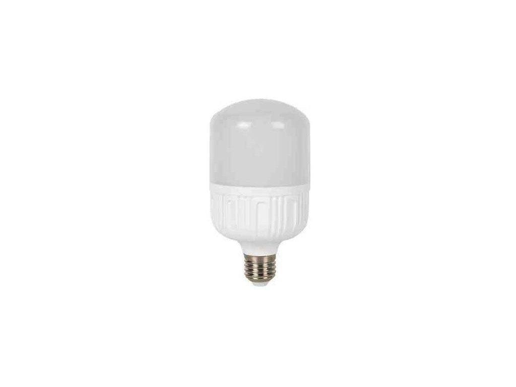 Žárovka LED E27 T100 230V/25W, bílá