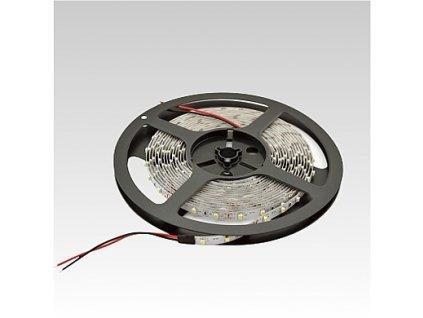 LED pásek 12V 30LED/m SMD3528 2800-3200K IP20 2.4W/m 3Y